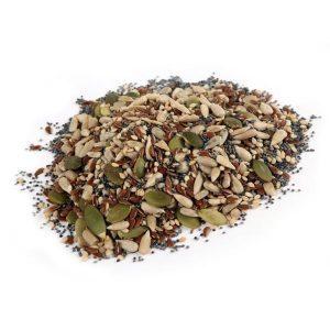 mix sementes